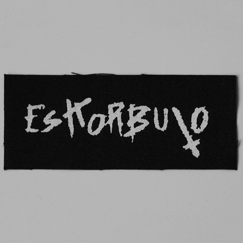 Eskorbuto - Logo (Printed Patch)