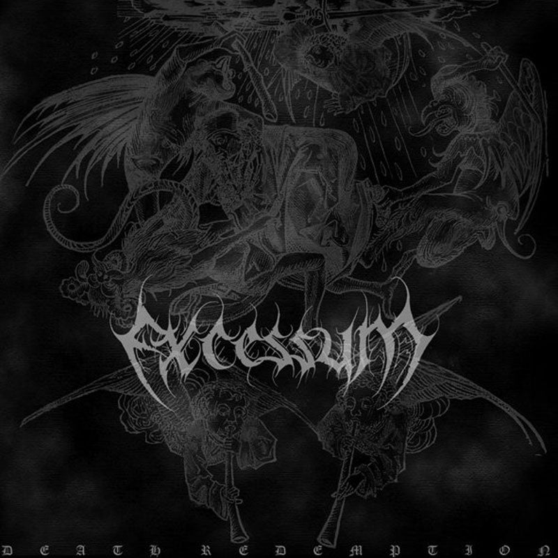 Excessum - Death Redemption (CD)