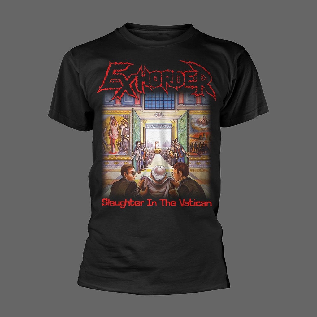 Exhorder - Slaughter in the Vatican (T-Shirt)