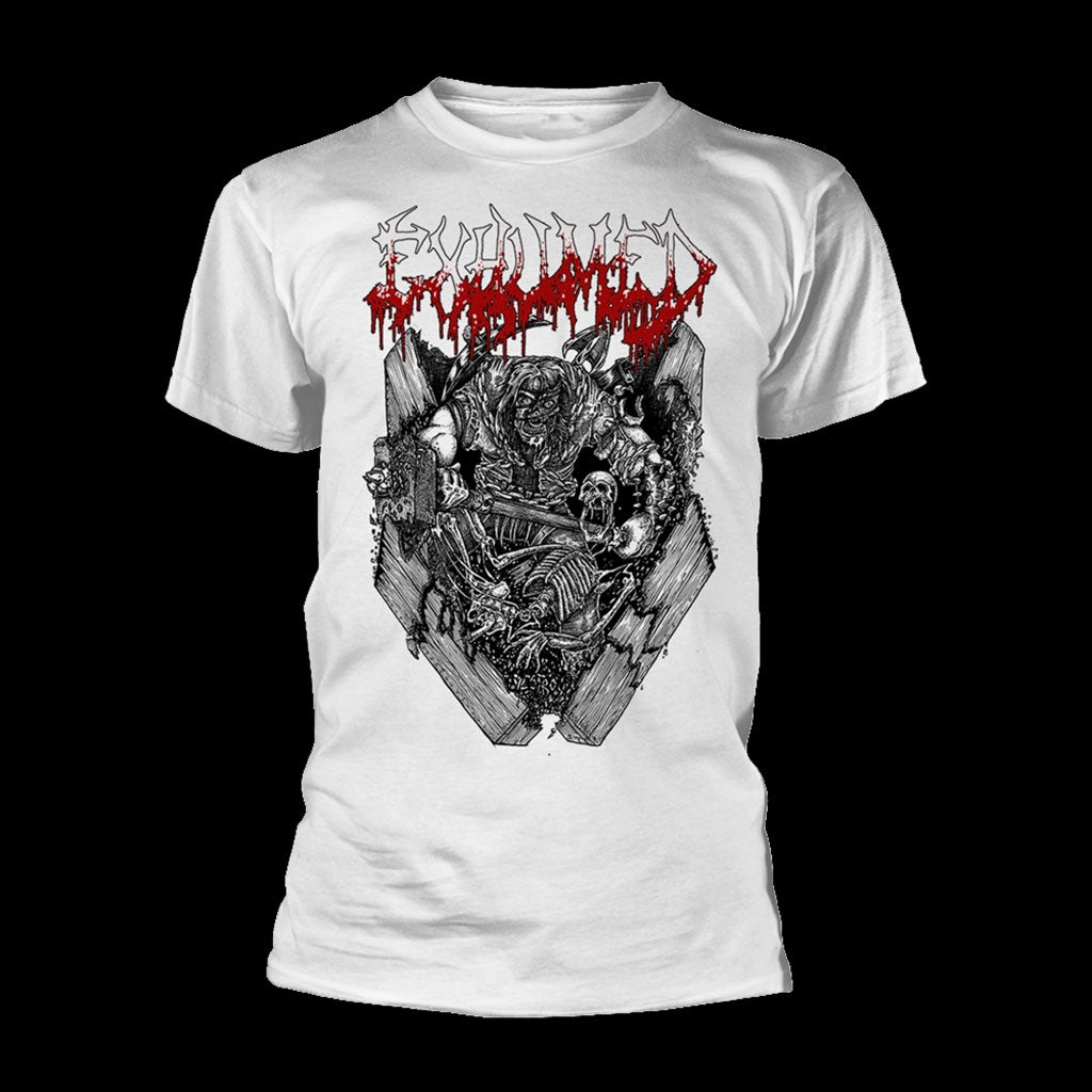 Exhumed - Casketkrusher (T-Shirt)