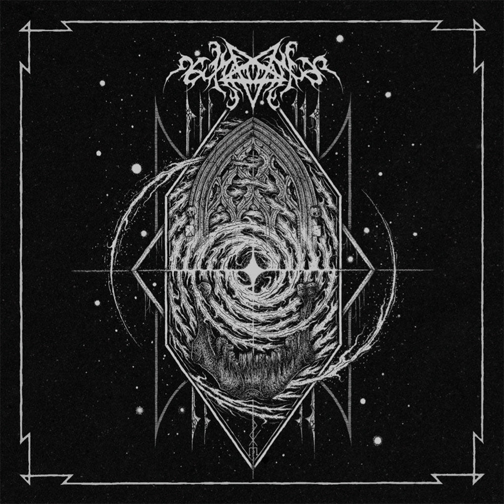 Exterminas - Dichotomy (CD)