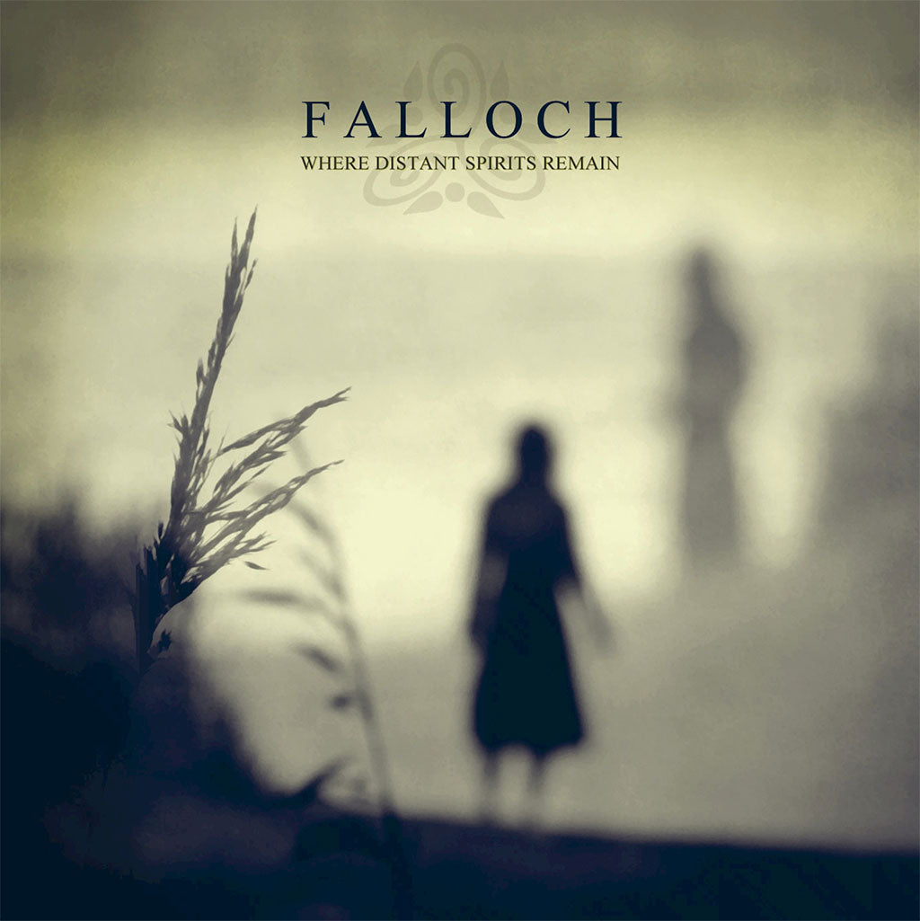 Falloch - Where Distant Spirits Remain (CD)