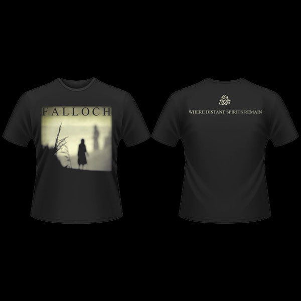 Falloch - Where Distant Spirits Remain (T-Shirt)