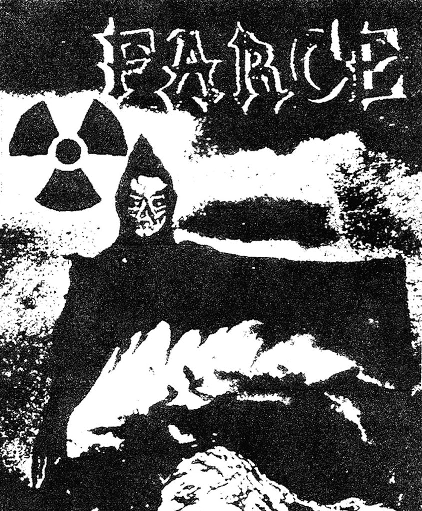 Farce - Demo (Cassette)