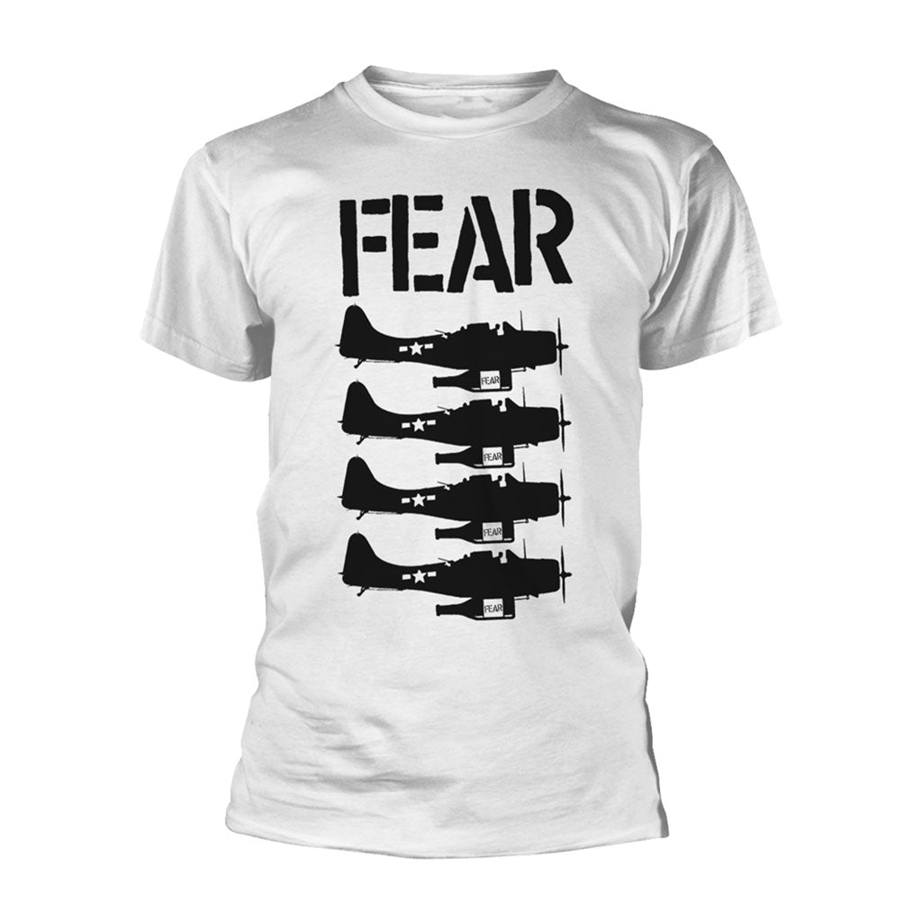 Fear - Beer Bombers (T-Shirt)