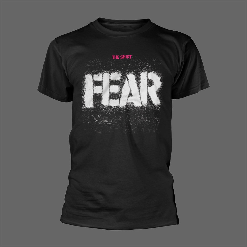 Fear - The Shirt (T-Shirt)
