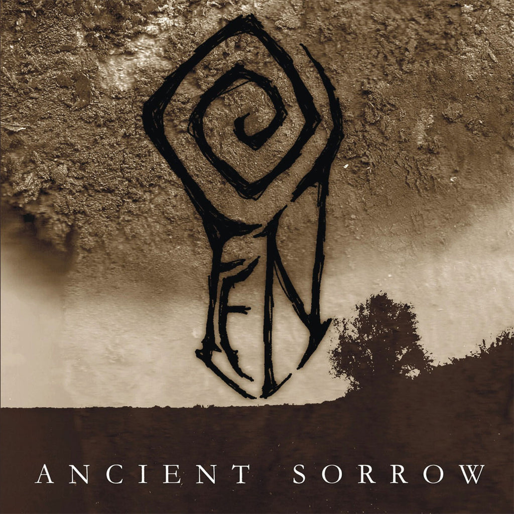 Fen - Ancient Sorrow (Clear Edition) (LP)