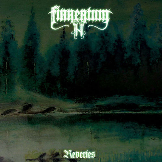 Finnentum - Reveries (CD)