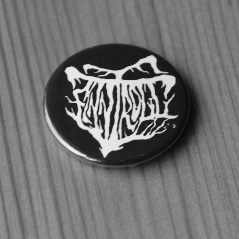 Finntroll - Old Logo (Badge)