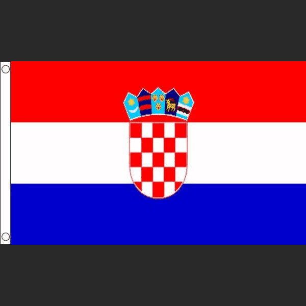 Flag of Croatia (Flag)