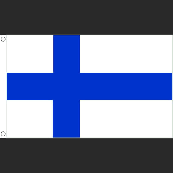 Flag of Finland (Flag)