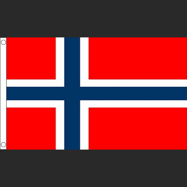Flag of Norway (Flag)