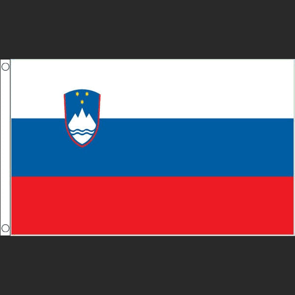 Flag of Slovenia (Flag)