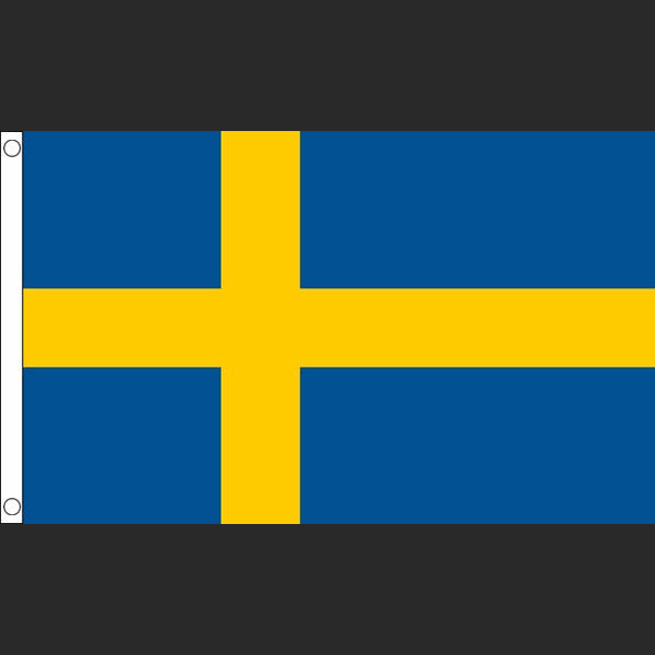 Flag of Sweden (Flag)