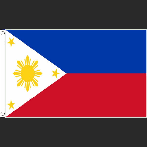 Flag of the Philippines (Flag)