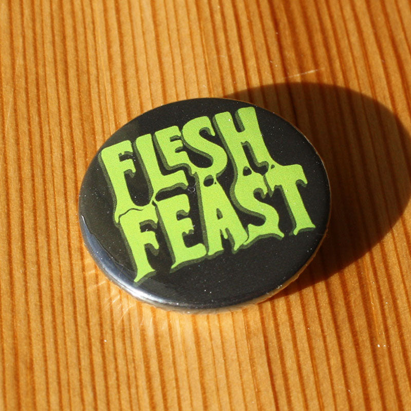 Flesh Feast (1970) (Badge)