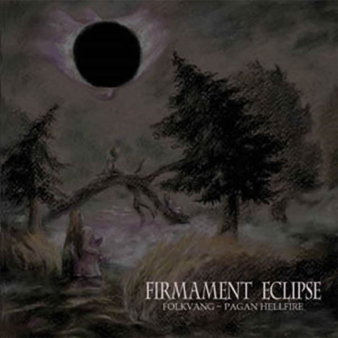 Folkvang / Pagan Hellfire - Firmament Eclipse (CD)