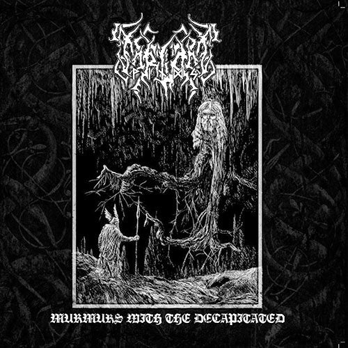 Forlorn Winds - Murmurs with the Decapitated (CD)