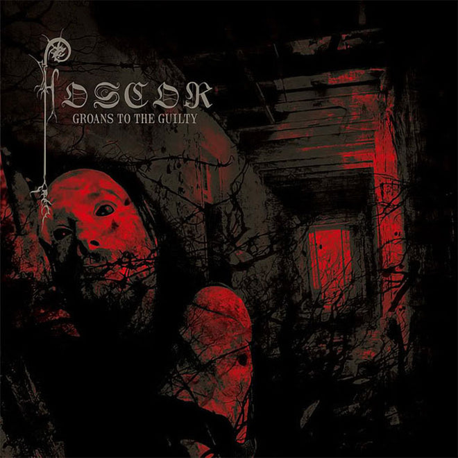 Foscor - Groans to the Guilty (CD)
