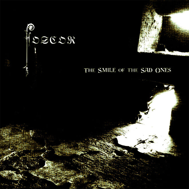 Foscor - The Smile of the Sad Ones (CD)
