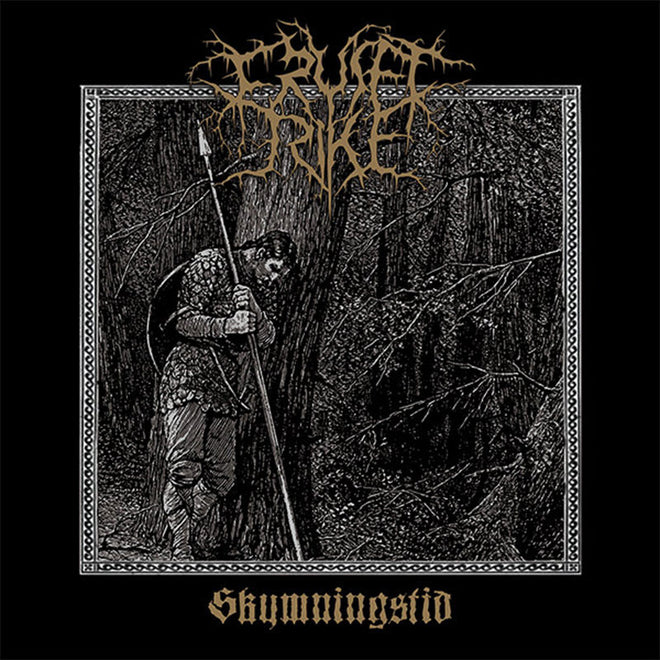 Fruset Rike - Skymningstid (CD)