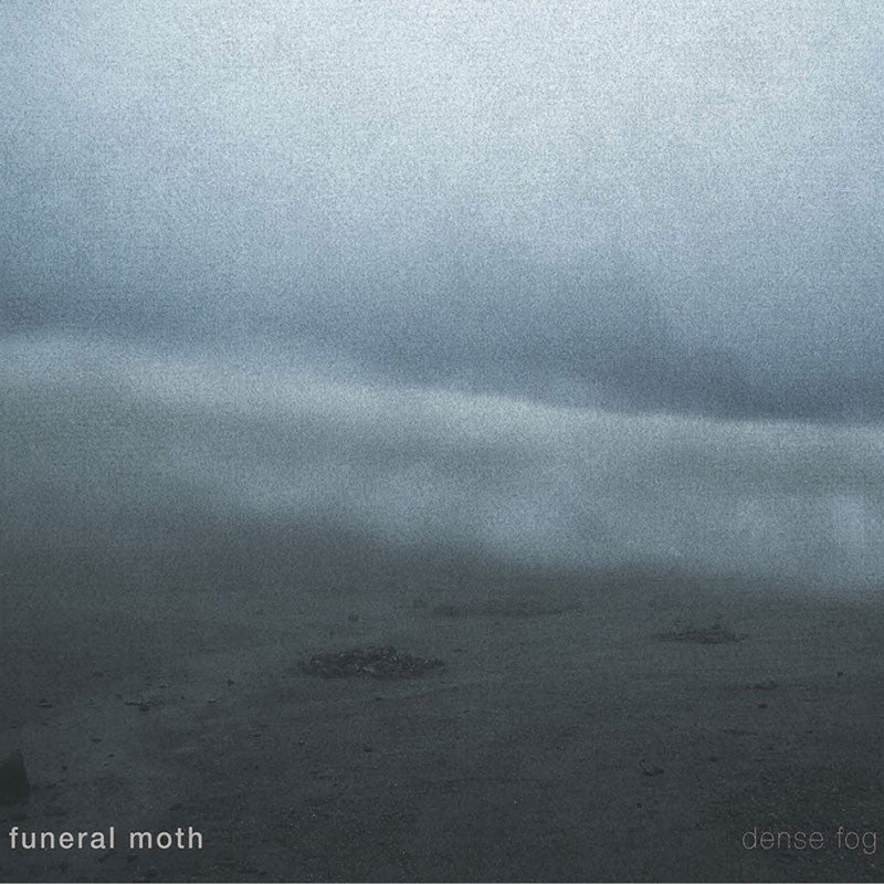 Funeral Moth - Dense Fog (Digipak CD)