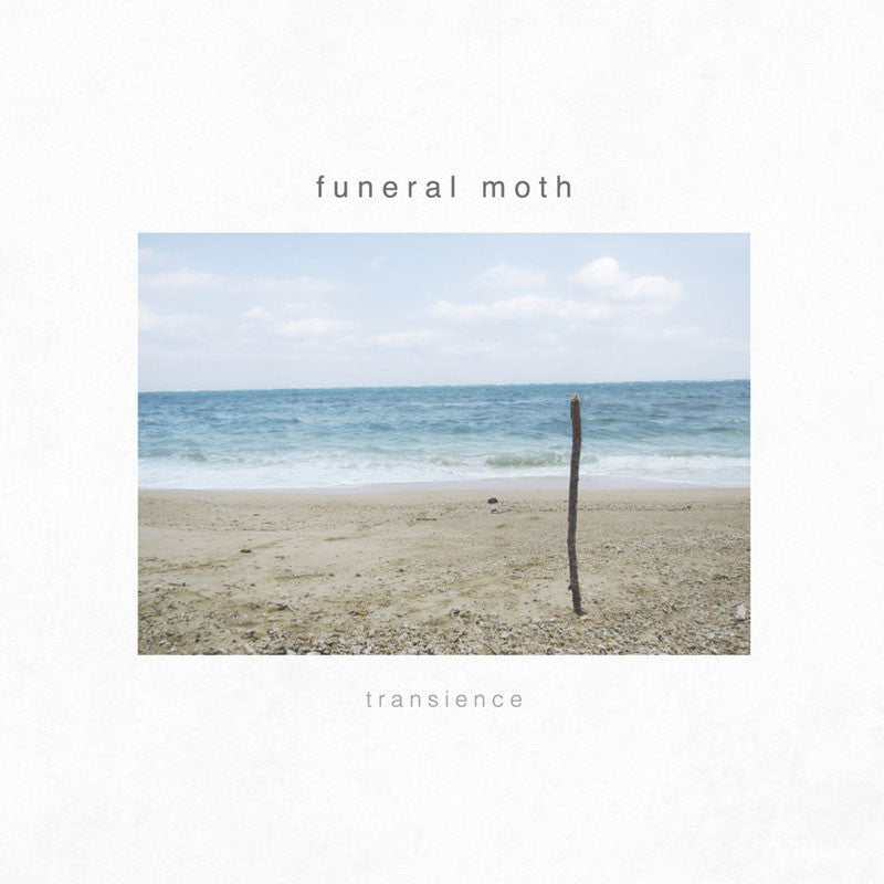 Funeral Moth - Transience (Digipak CD)