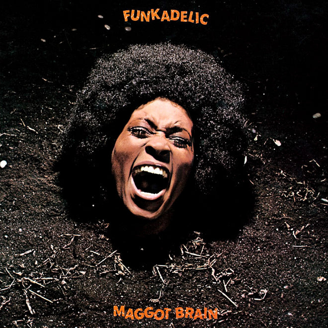 Funkadelic - Maggot Brain (2005 Reissue) (CD)