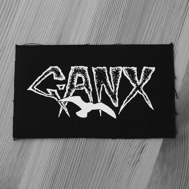 G-Anx - Logo (Printed Patch)
