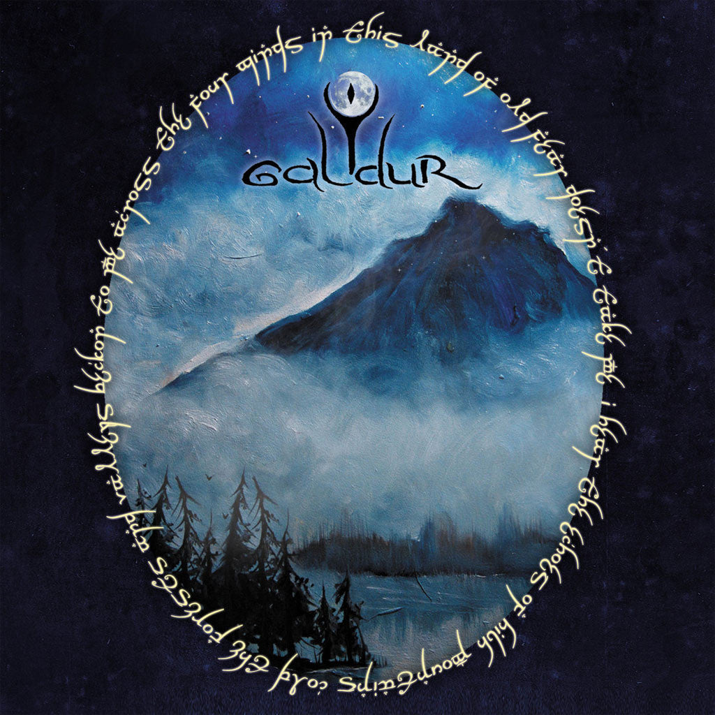 Galdur - Age of Legends (Digipak CD)