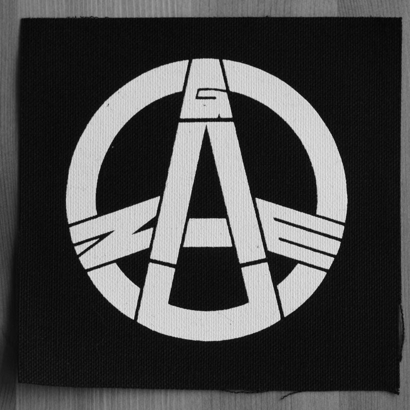 Gauze - Logo (Printed Patch)