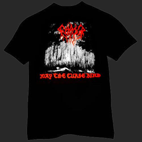 Ghast - May the Curse Bind (T-Shirt)