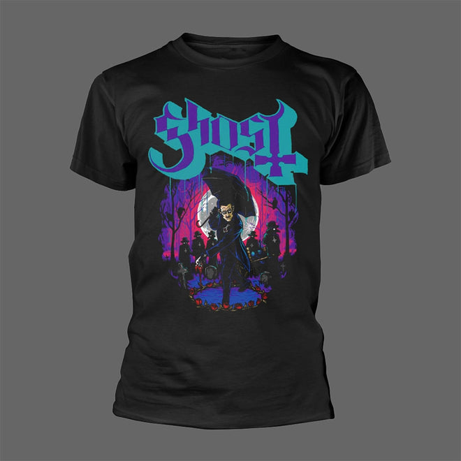 Ghost - Ashes (T-Shirt)