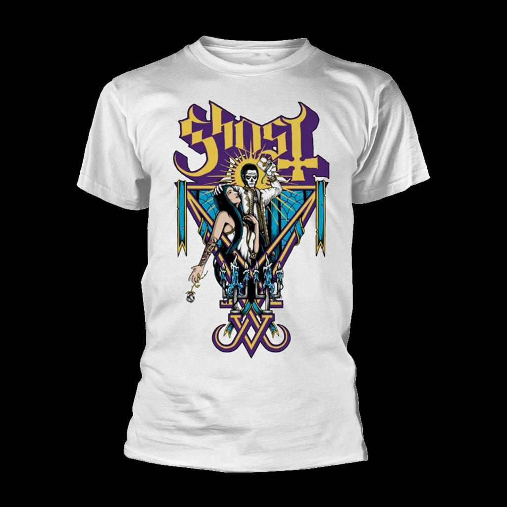 Ghost - Blessed (T-Shirt)