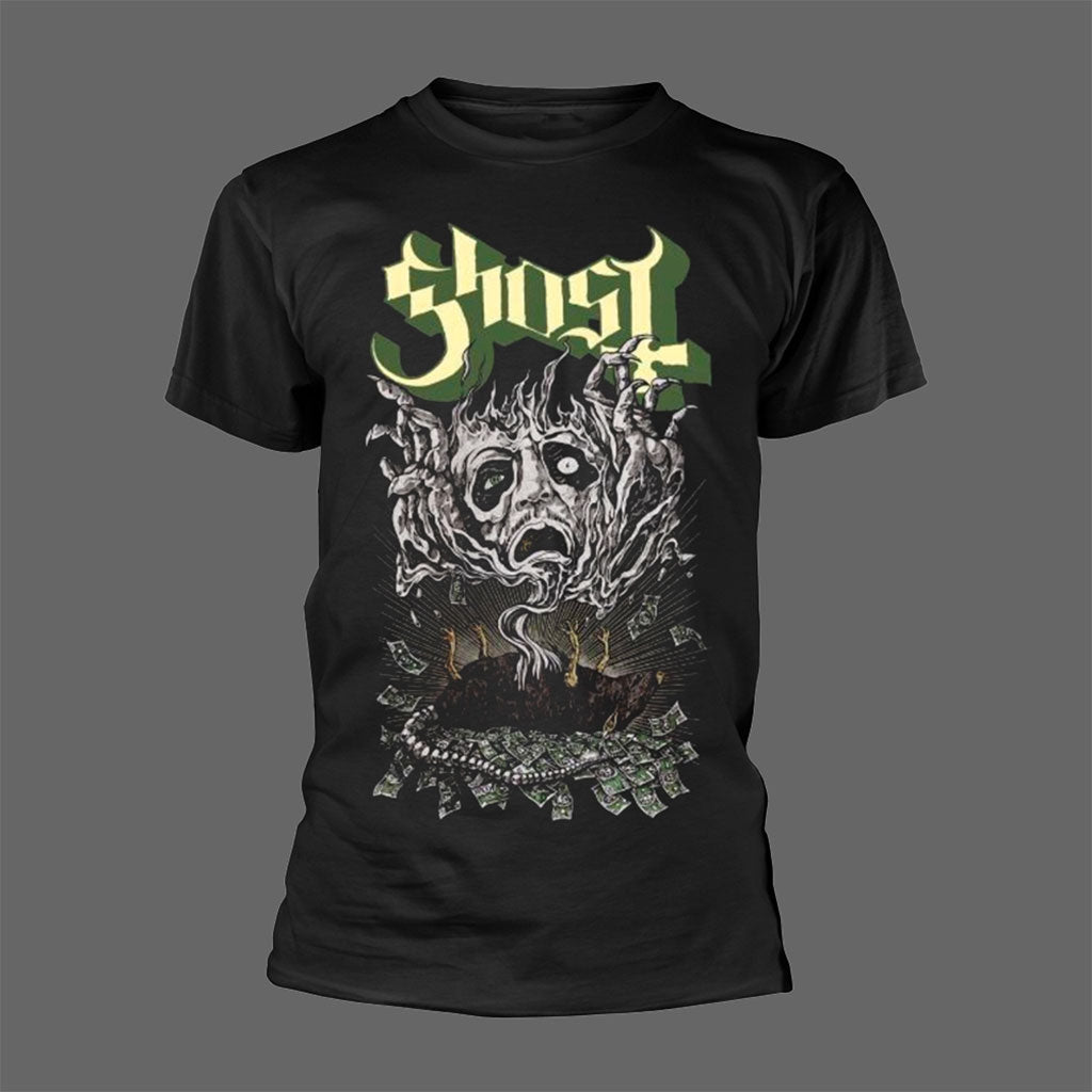 Ghost - Rat Afterlife (T-Shirt)
