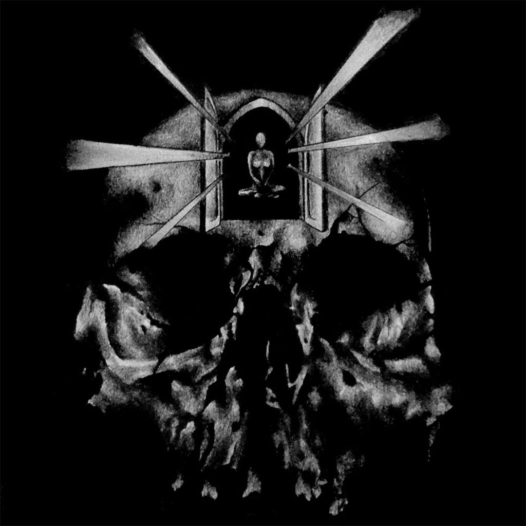 Gnosis - The Third-Eye Gate (CD)