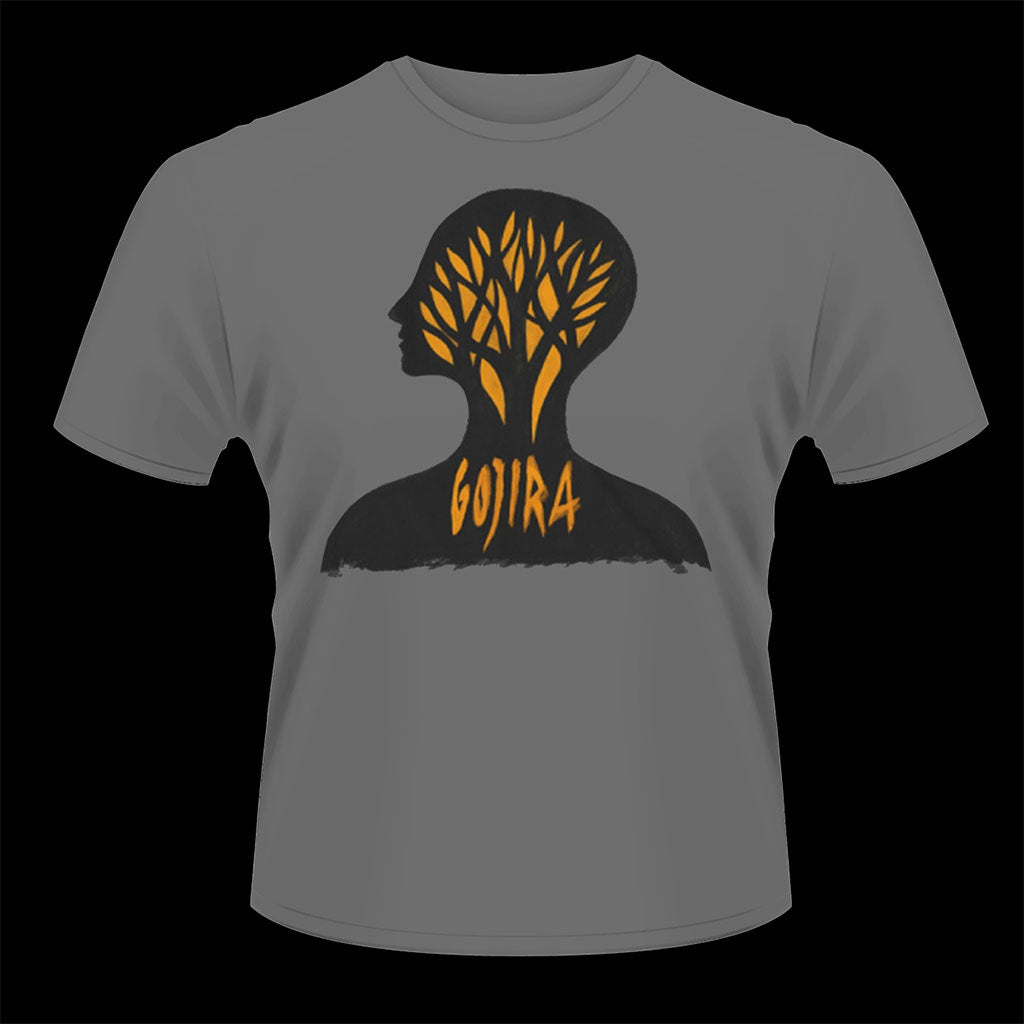 Gojira - Headcase (T-Shirt)