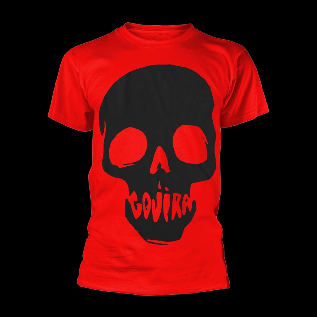 Gojira - Skull Mouth (T-Shirt)
