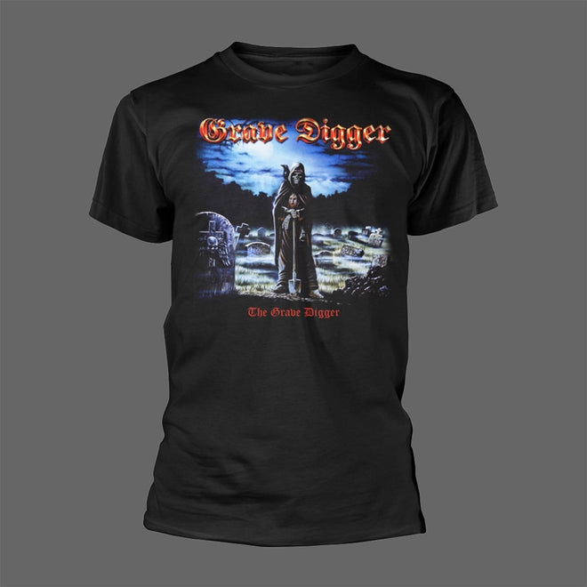 Grave Digger - The Grave Digger (T-Shirt)