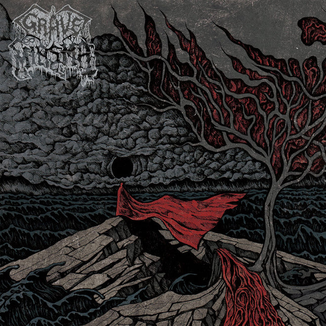 Grave Miasma - Endless Pilgrimage (LP)