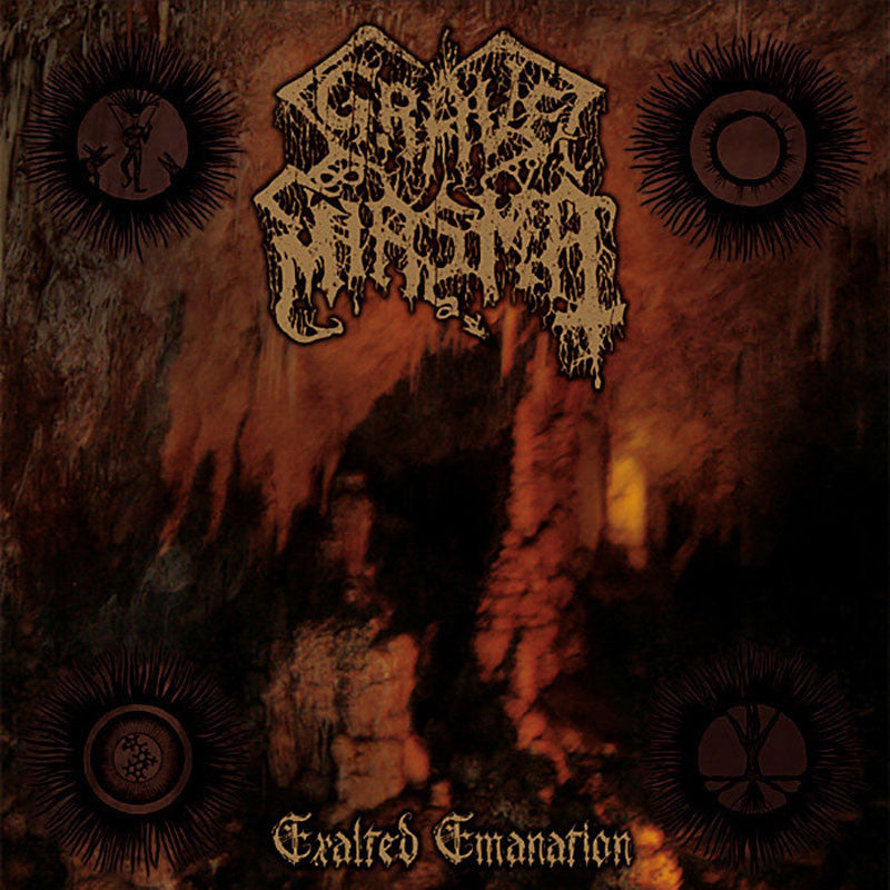 Grave Miasma - Exalted Emanation (Digipak CD)