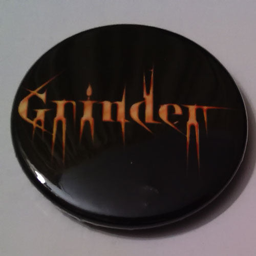 Grinder - Logo (Badge)