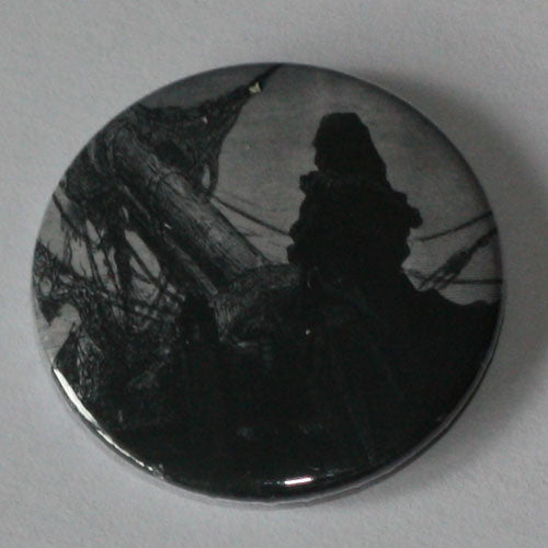 Gustave Dore - Rime of the Ancient Mariner (Badge)