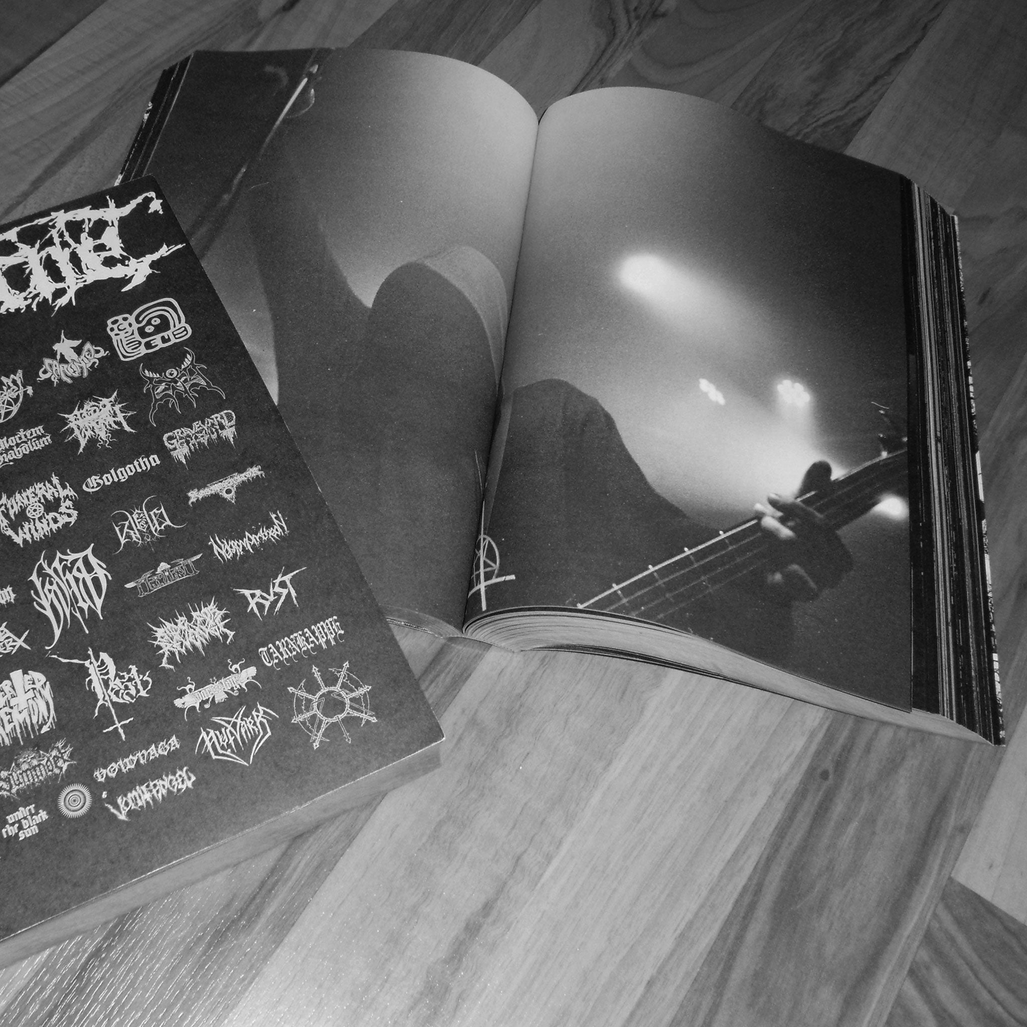 Haalicht - Issue 1 (Zine)