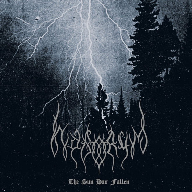Haborym - The Sun Has Fallen (2020 Reissue) (LP)