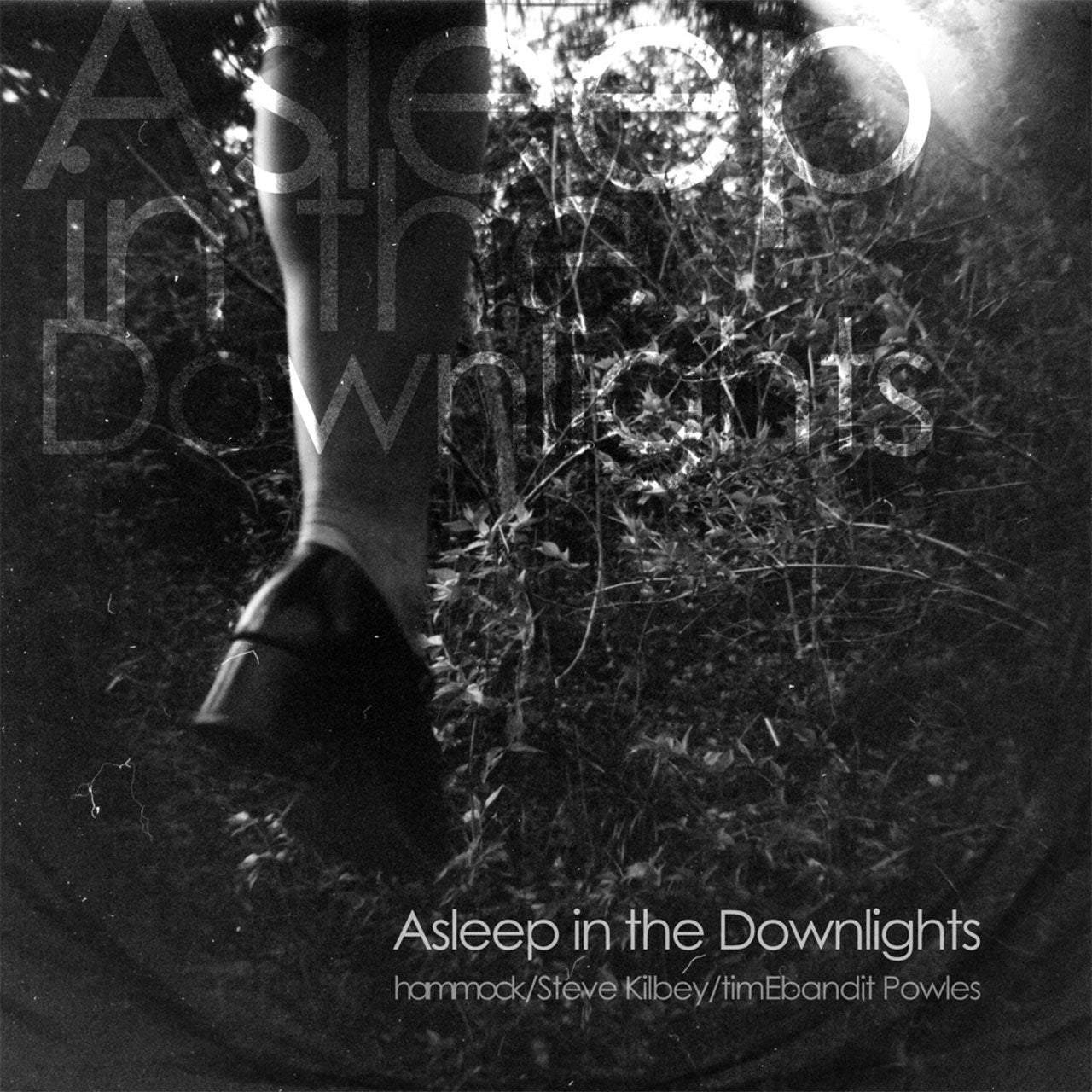 Hammock - Asleep in the Downlights (Digipak CD)