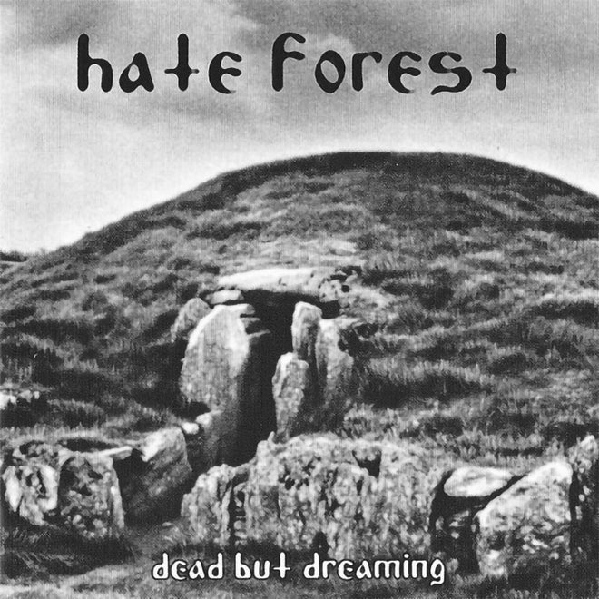 Hate Forest - Dead But Dreaming (CD)