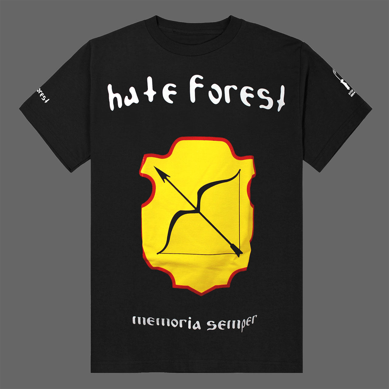 Hate Forest - Memoria Semper (T-Shirt)