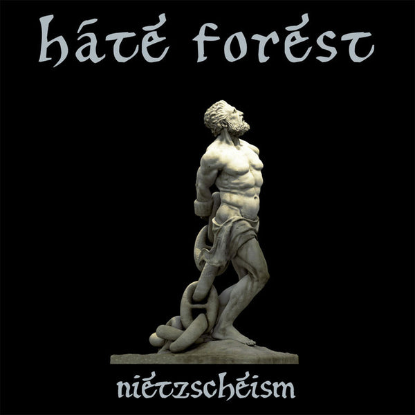 Hate Forest - Nietzscheism (2013 Reissue) (CD)