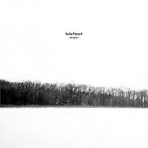 Hate Forest - The Gates (2010 Reissue) (LP)